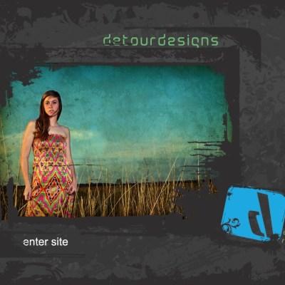 Blog Technicalities:  Detour Designs and Mortiz Fine Designs