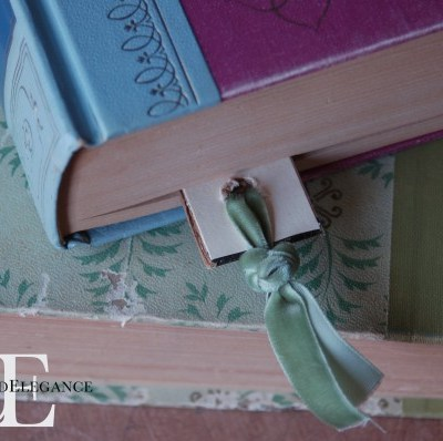Bookmark Gift Tutorial