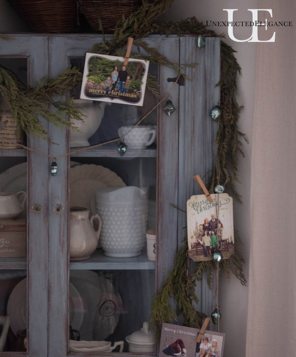 House Tour Christmas 2013 From Unexpected Elegance. 15 Useful Tutorials On Antiquing  Furniture