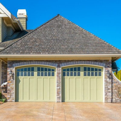 5 Garage Updates You Can Do This Weekend