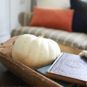 Inexpensive Ways to Decorate for Fall