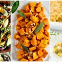 21 mouth-watering Thanksgiving Side Dishes