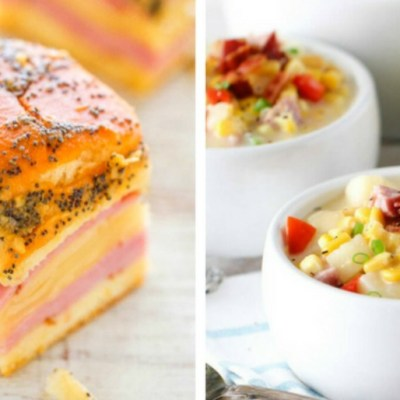 20 EASY Ham Recipes| For Your Leftovers!