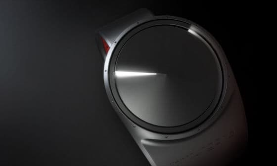 Dave Prince Concept Watch