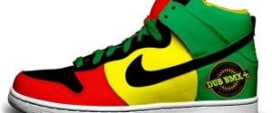 Pop Culture Inspired Designer Sneakers