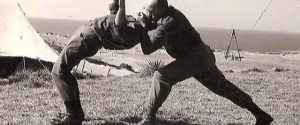 The History of Krav Maga – Where Sam Fisher Learned To Fight