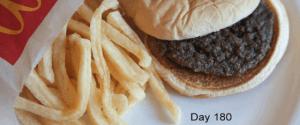 McDonald's Not So Happy Meal