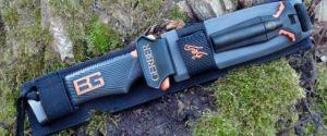 The Ultimate Knife – Gerber's Bear Grylls Surival Series