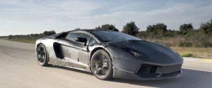 Lamborghini Aventador – Automobile Magazine First Drive
