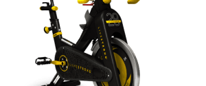 Limited Edition Livestrong Indoor Exercise Cycle