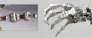 "German Researchers Develop ""Terminator"" Robotic Hand"