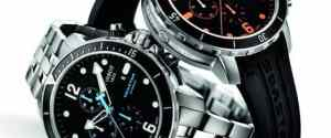 Tissot Seastar 1000 Chronograph Dive Watch