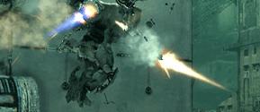 Hawken Gameplay Trailer 2: Mech On Mech Action
