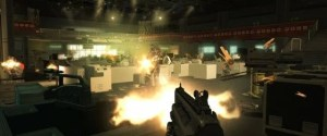Deus Ex: Human Revolution – PC Screenshots