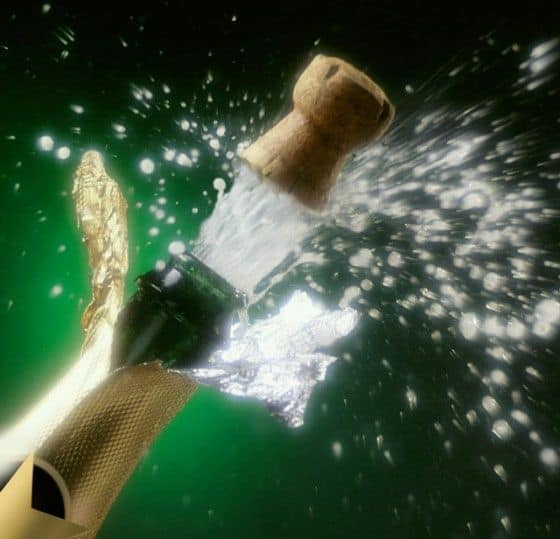 Most expensive champagne in the world bought in singapore