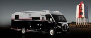 2011 Monaco Vesta 32 PBS – Ultimate Luxury Road Trip Motor Home