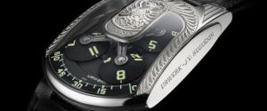 Only Watch 2011: Urwerk UR-103