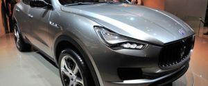 Maserati Kubang Concept – Does It Have a Kabang Factor?