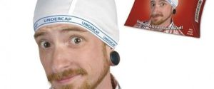 Undercap – The Underwear For Your Head