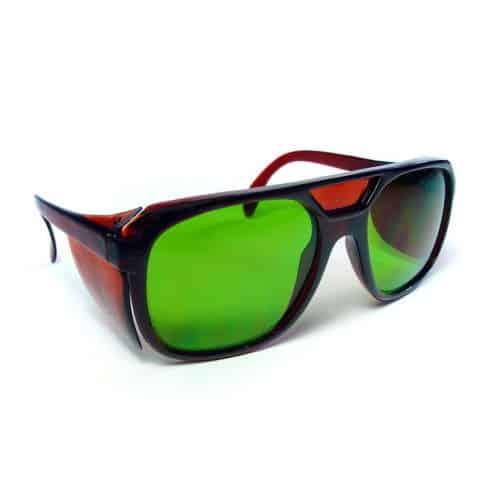 IPL glasses for eye protection