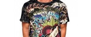 Ed Hardy, Audigier, and You; Seriously, Stop It
