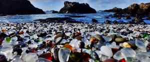 Glass Beach – The Dump You'll Want to Visit