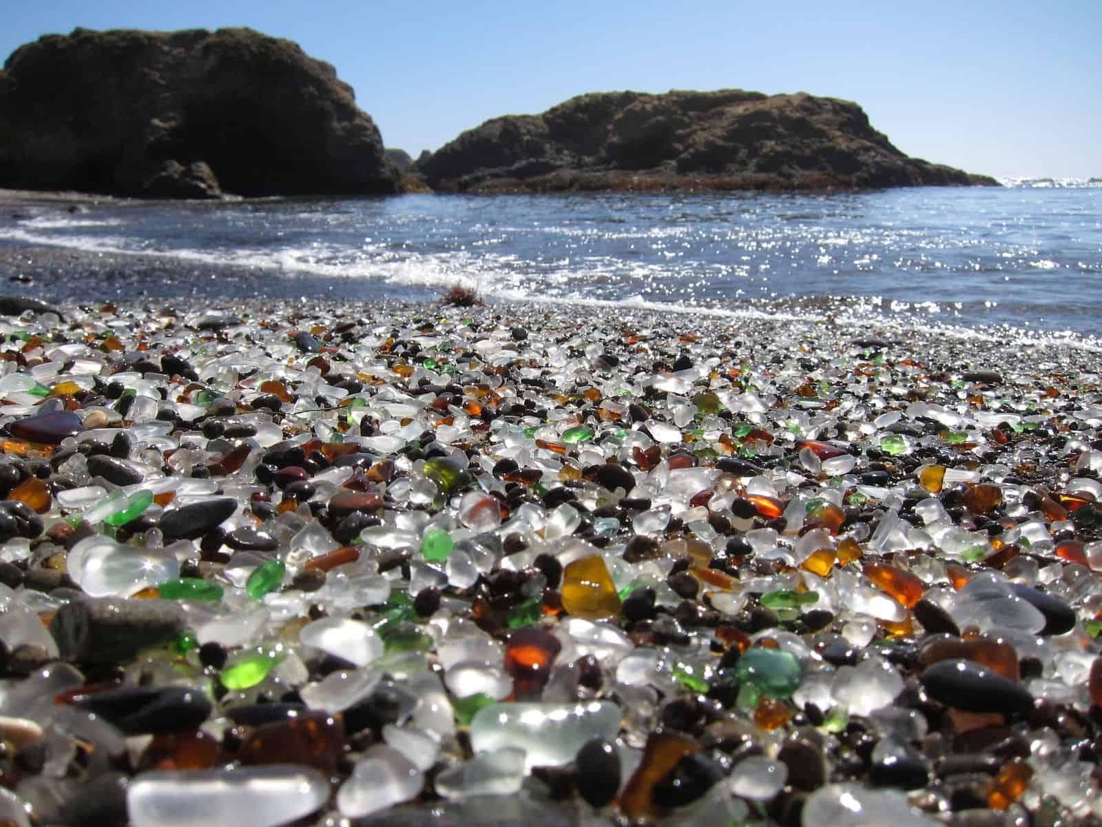 glass-beach-stones