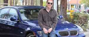 Dude, I Drive A BMW – Parody Of A BMW Driver