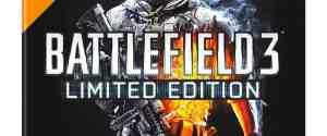 Battlefield 3 Giveaway – Winner Announced