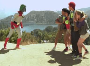 don cheadle captain planet threatens kids