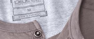 Deus Ex Clothes – Your Clothes Are Augmented