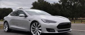 Tesla Motors Releases 2012 Model S & Pricing Details