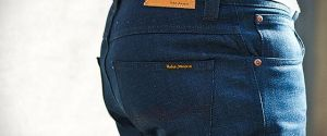 Nudie Post Recycle Dry Jeans