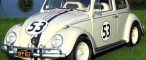 5 Most Famous Cars with Human Names