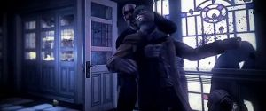 Hitman: Absolution – She Must Be Special Trailer