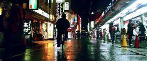 "EOSHD ""Blade Runner"" – Tokyo HD Footage"