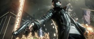 Watch Dogs – An Awesome New IP From Ubisoft