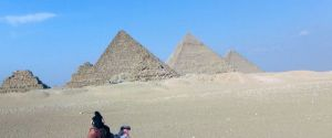 Egypt Adventures – Getting the Most From Your Trip to The Great Pyramids