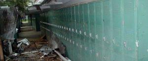 Forgotten Florida – Urbex of Glenridge Middle School