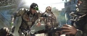 Splinter Cell: Blacklist – First Screenshots