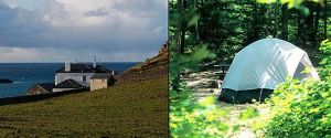 5 Tips for a Successful Camping or Cottage Trip