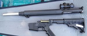 3D Printed Guns and Beyond – The Future of Goods