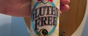 "Nickel Brook's Gluten Free ""Alcoholic Beverage"""