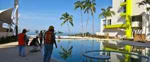 Pre-Urban Exploration Mexico: Hilton Puerto Vallarta Resort