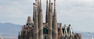 Sagrada Familia – Church Under Construction Since 1882