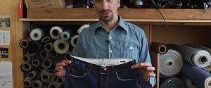 Embracing Craftsmanship – Roy Slaper Talks Denim