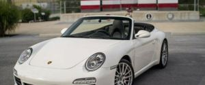 Money to Blow – Porsche 911 with Central Steering Position