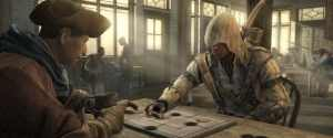 Assassin's Creed 3 – From Green Forest to Blue Ocean