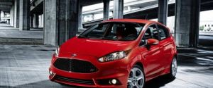Ford To Launch 'Fiesta ST'