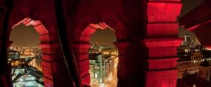 The Palace Hotel Clocktower – Manchester Urbex